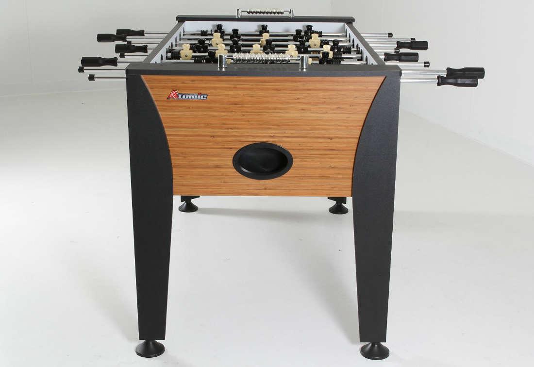 Attirant Atomic ProForce Foosball Table