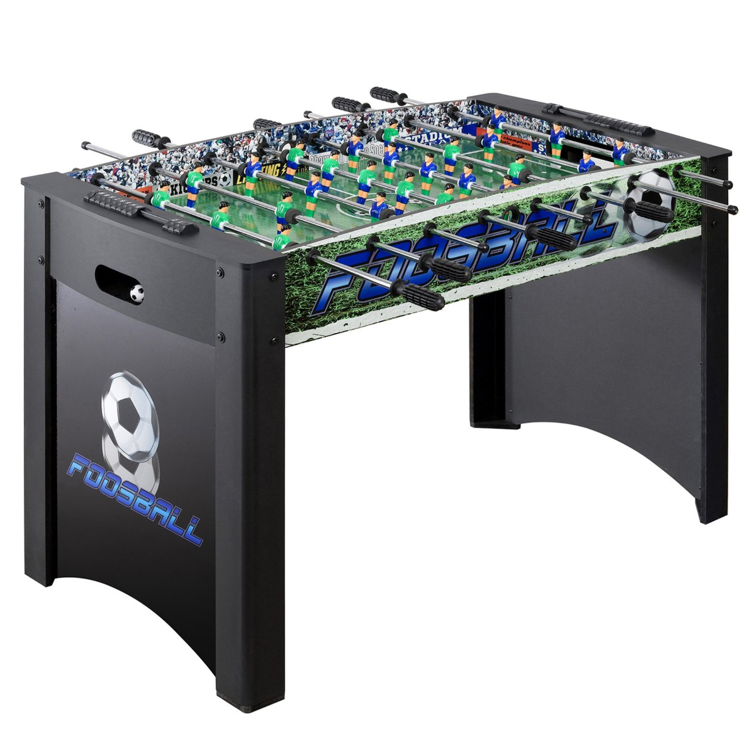 Ref s Foosball Table Reviews A Quest to Finding the Best Foosball