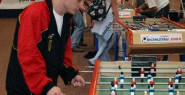 interesting foosball facts