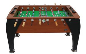 Carrom Signature Foosball Table · Kick Legend Foosball Table Review ...
