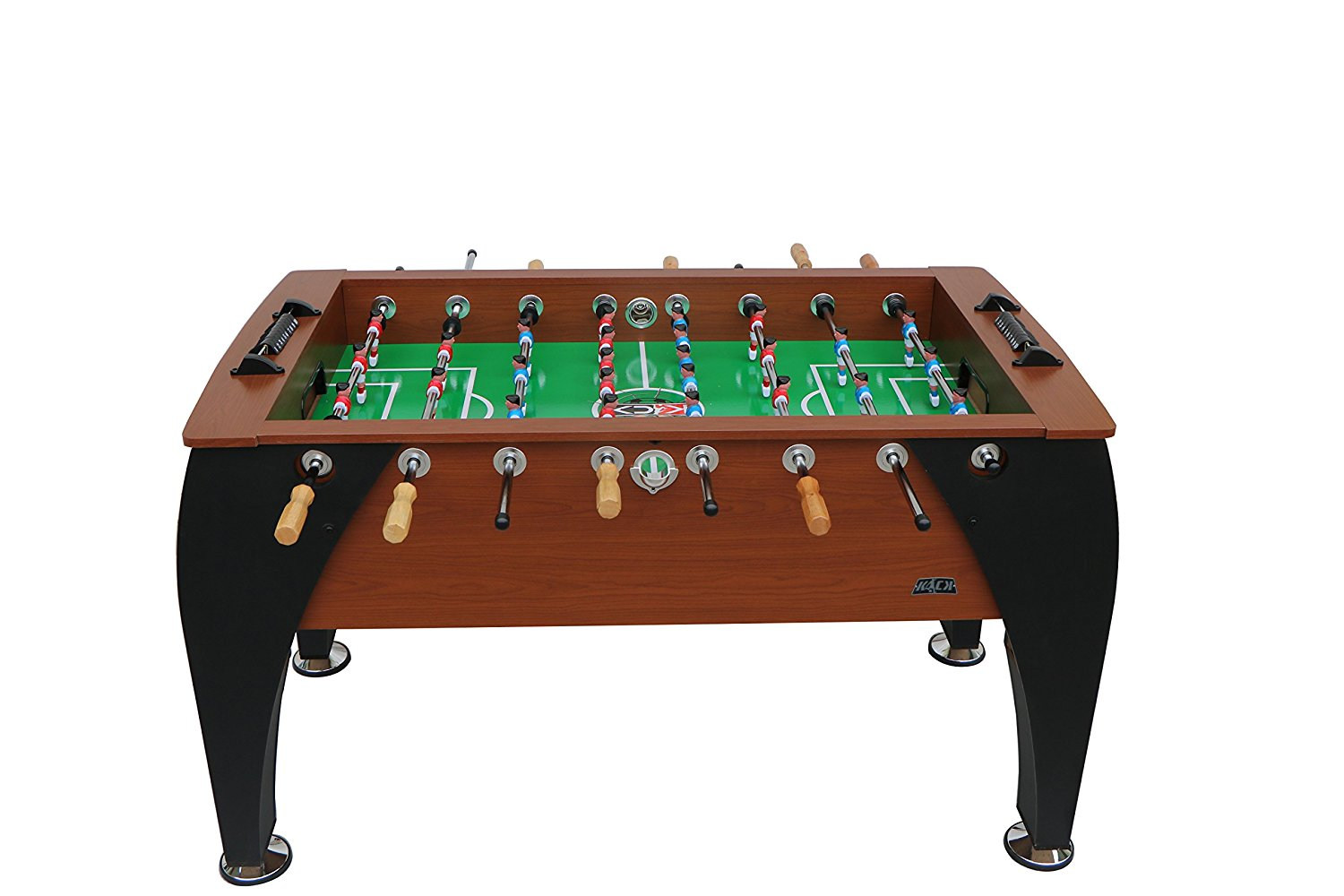 Kick legend foosball table review ref 39 s foosball table for Table 09 reviews