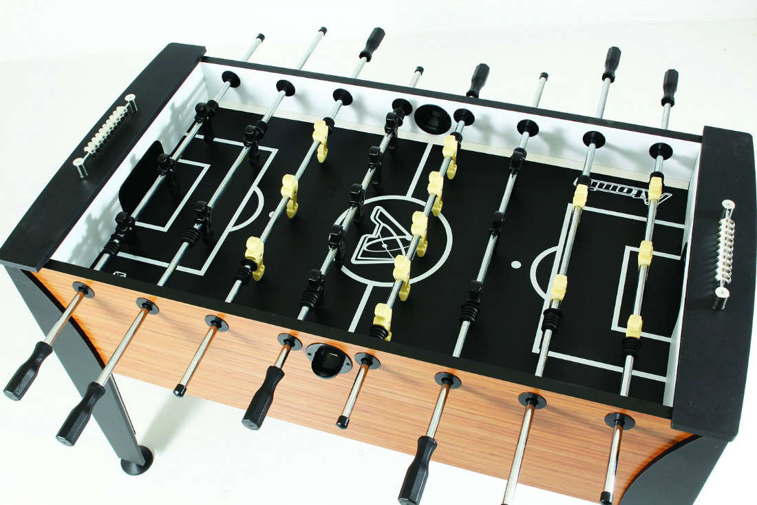best-rated-foosball-table