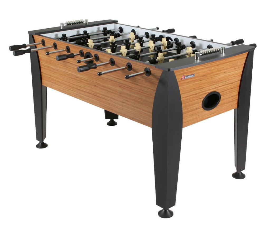 Atomic-Proforce-Foosball-Table