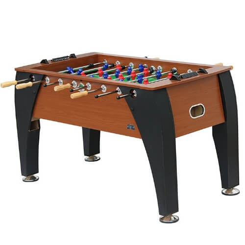 KICK Foosball Table Legend 55
