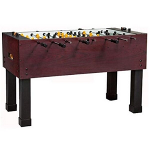 Best Foosball Table Reviews Top 5 Of December 2019