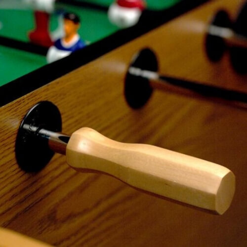 carrom soccer table