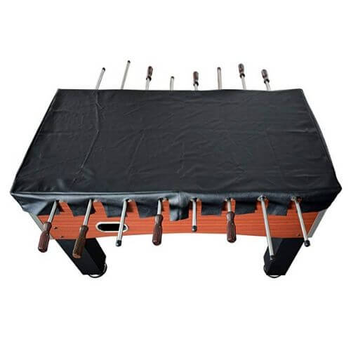 Best Outdoor Foosball Table Cover