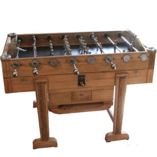 Buy a Wood Foosball Table
