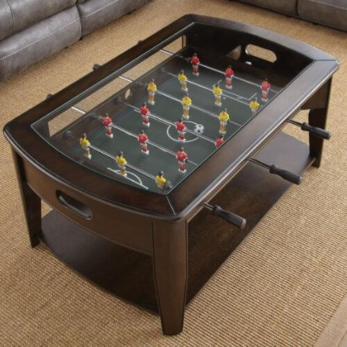 Strange Best Foosball Table Reviews Top 5 Of November 2019 Gamerscity Chair Design For Home Gamerscityorg