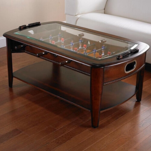 Foosball Table Cons