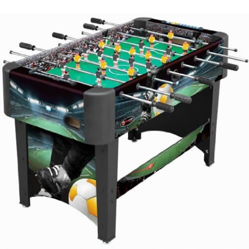 My Verdict Playcraft Sport Foosball Table – Bang For Your Buck