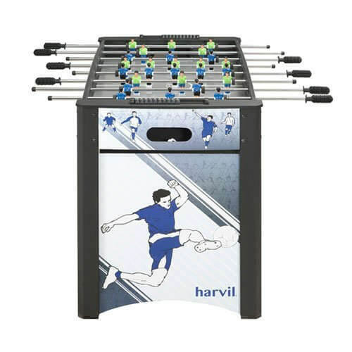 My Verdict on the Harvil Striker Foosball Table