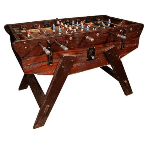 Old Foosball Table