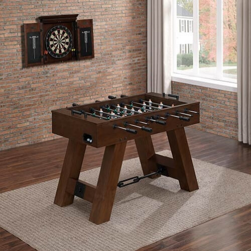 Quality Wooden Foosball Tables