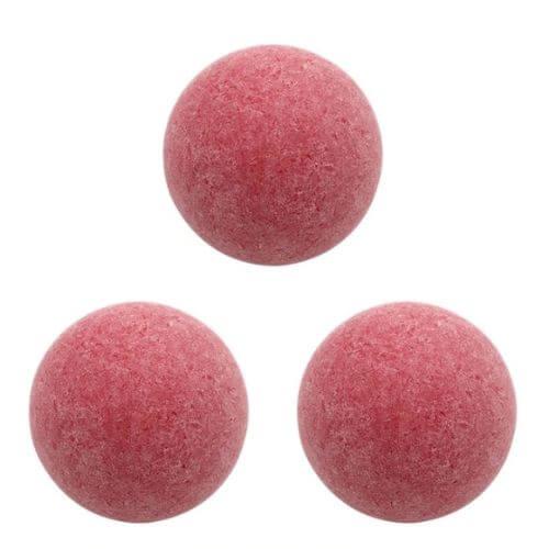 Textured Foosball Ball
