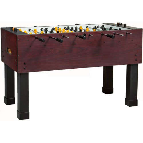 Tornado Foosball Table Pros
