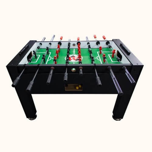 Warrior Professional Foosball Table Cons