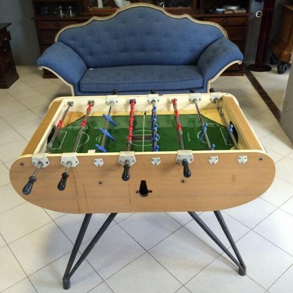 What Should I Look For in a Used Foosball Table