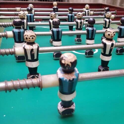 What Is The Best Foosball Table To Buy