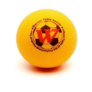 Warrior Foosball Ball